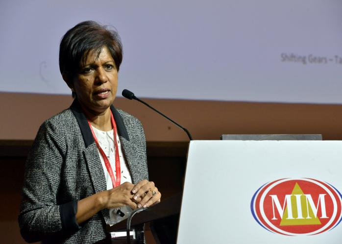 Women In Decision-Making Roles — A Step Towards Diversity Goal By 2020, Says Women Leader – TMR (23 December 2016)