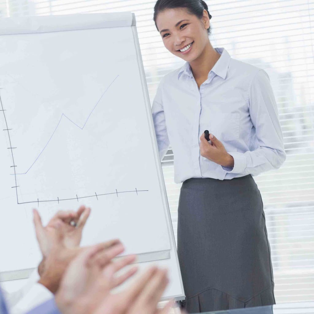 Advanced Presentation Skills for Leaders and Managers