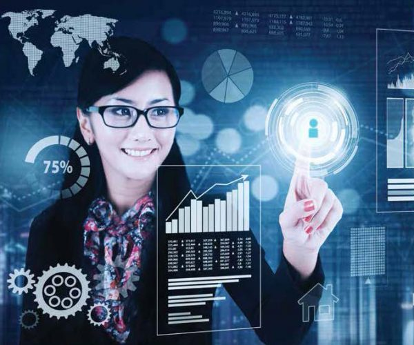Women in Technology: The Stakes Keep Getting Higher