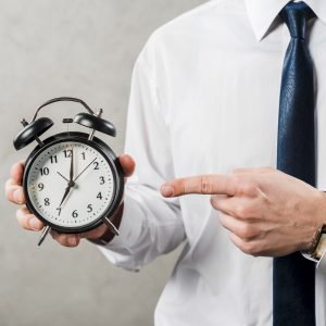The Secret Of Effectiveness: Time Management